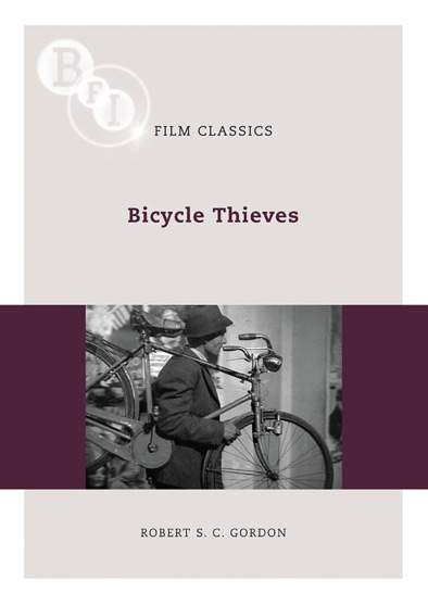 the bicycle thief essay