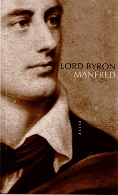 analysis of lord byron s manfred
