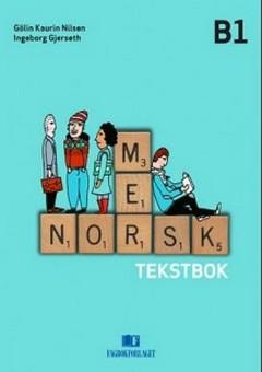 mer norsk tekstbok